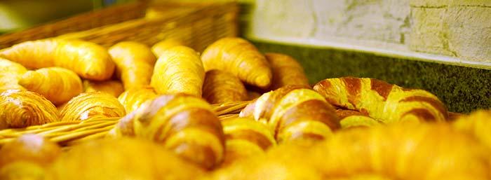 Bäckerei Fahrni Belp Gipfeli